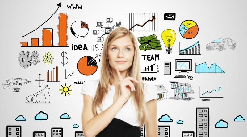 بازاریابی محتوا برای استارتاپها