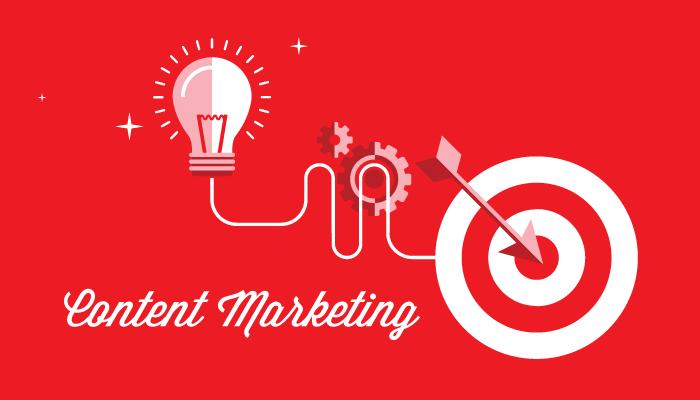 دلایل و مزایای استراتژی بازاریابی محتوا