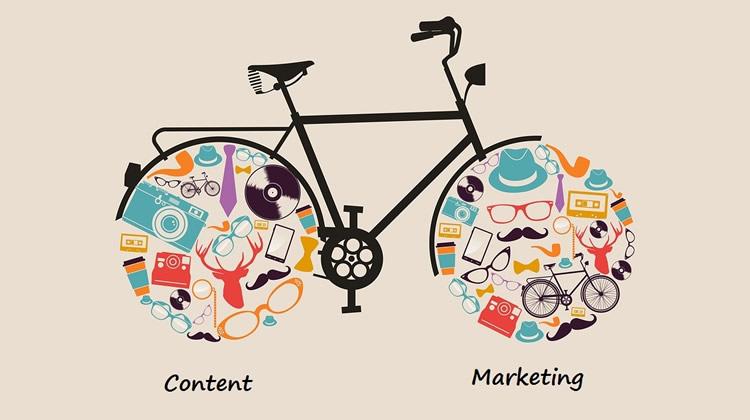 بازاریابی محتوا چیست