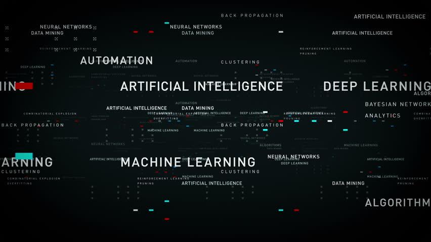 تکنولوژی هوش مصنوعی در جستجوی کلمات کلیدی