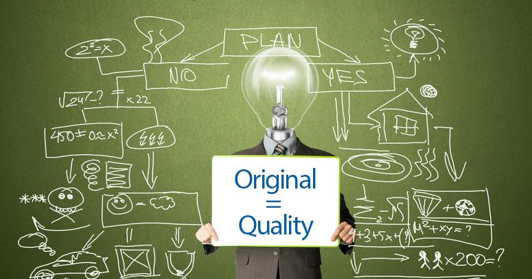 ارزیابی کیفیت محتوا توسط گوگل