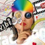 تولید محتوای تصویری چیست؟