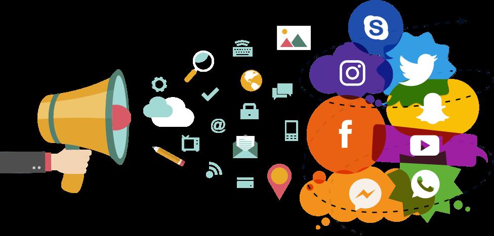 پلتفرمهایی مانند گوگل، فیسبوک و آمازون بهمنظور افزایش تعامل با مشتریان خود، هوش مصنوعی را بهویژه در قالب خدمات آنلاین به کار گرفتهاند. در سال ۲۰۱۸، رشد ارتباطات مبتنی بر هوش مصنوعی غیرقابلانکار بوده و Hootsuite پیشبینی کرده است که تا سال ۲۰۲۰، بیش از ۸۵ درصد از همه تعاملات سرویسدهنده خدمات، توسط رباتهای هوش مصنوعی طراحی خواهند شد.