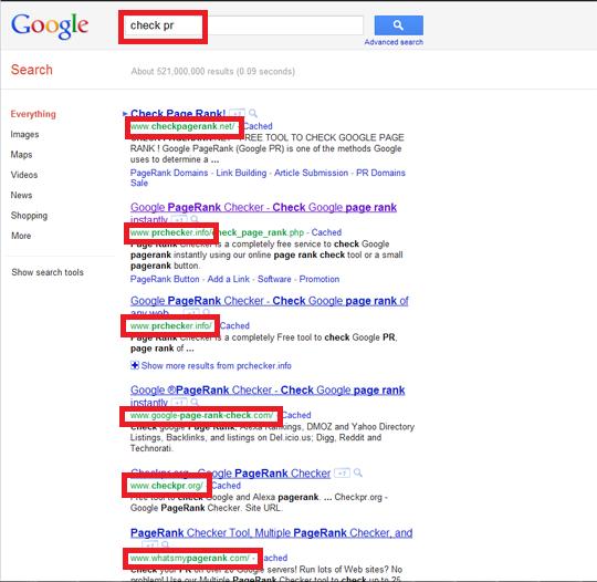 بهینهسازی موتورهای جستجو (سئو) از نظر کلمات کلیدی