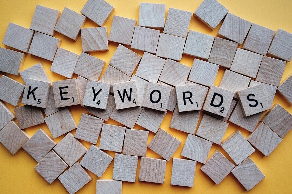 انتخاب کلمات کلیدی مناسب، آغازگر تولید محتوای با کیفیت!