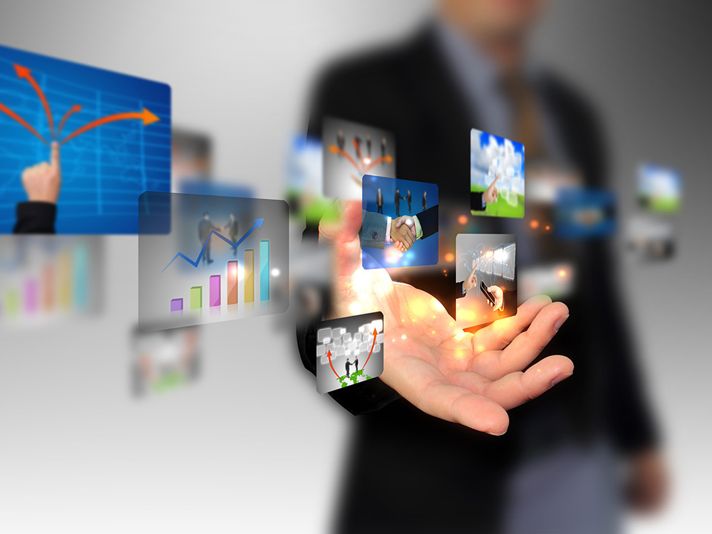 ابزارهای تولید محتوای دیجیتال