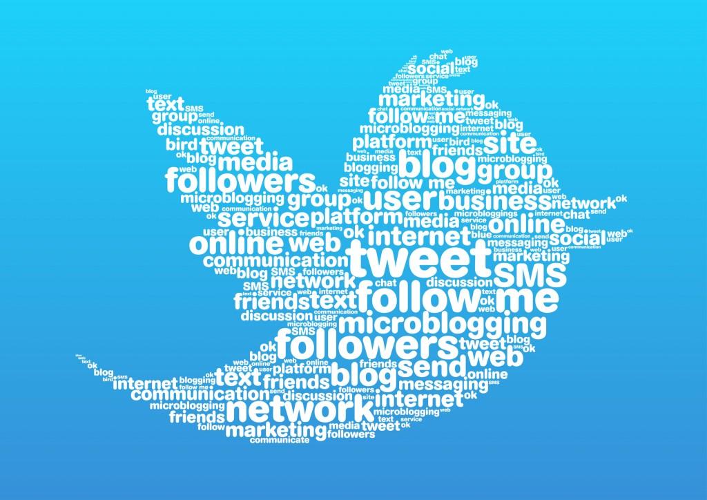 توجه به هشتگ ها برای تولید محتوا در توییتر