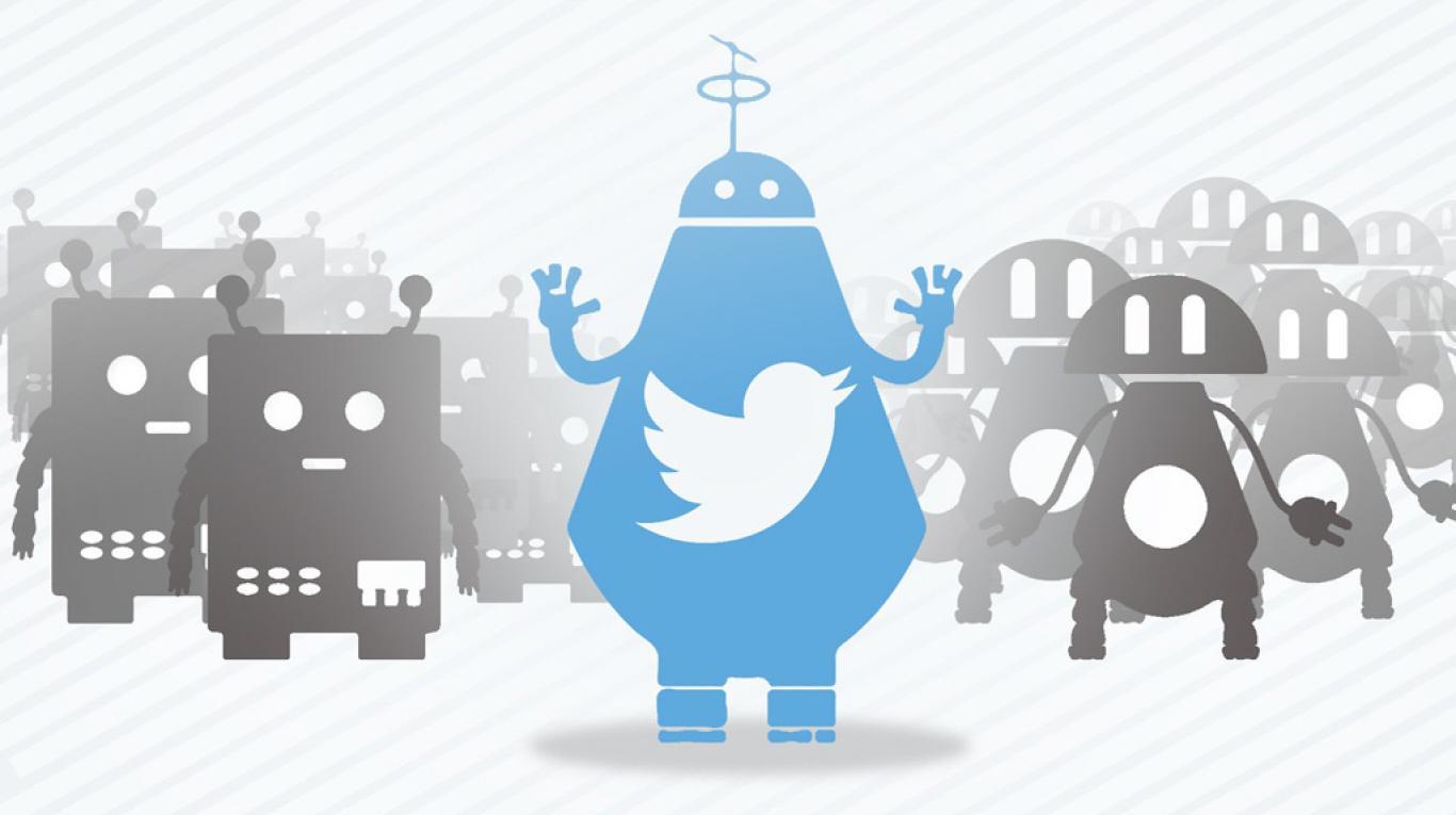 استفاده از محتواهای تکراری برای تولید محتوا در توییتر
