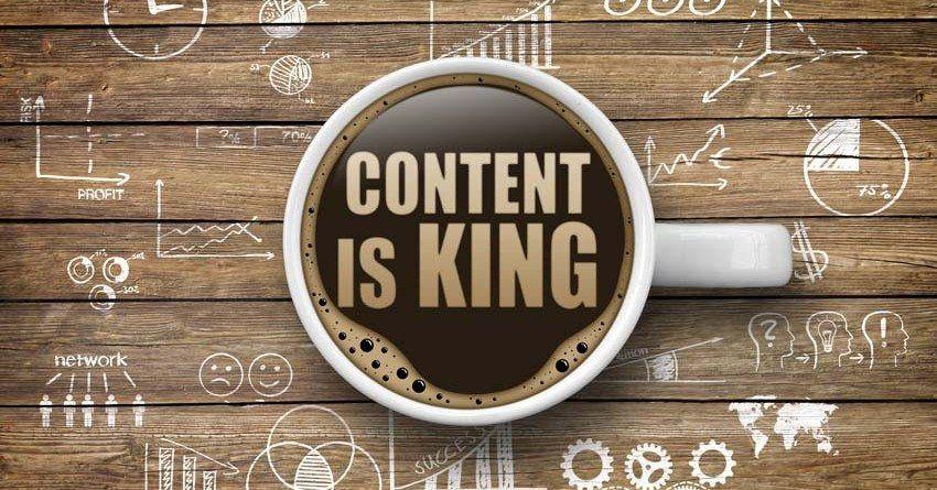 اگر محتوا قدرتمند است، محتوای انگیزشی بینظیر است.