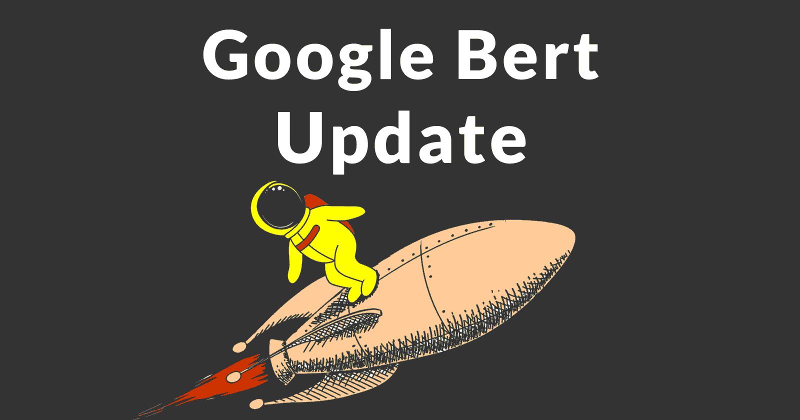 تفاوت رنک برین (Rankbrain) با برت (BERT)