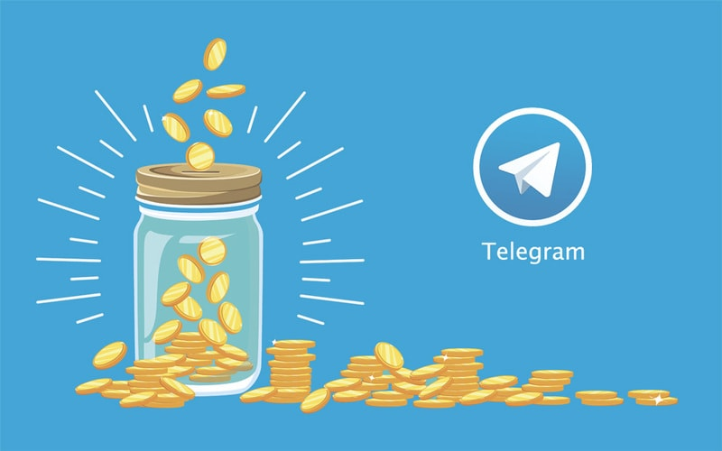 تولید محتوا در تلگرام