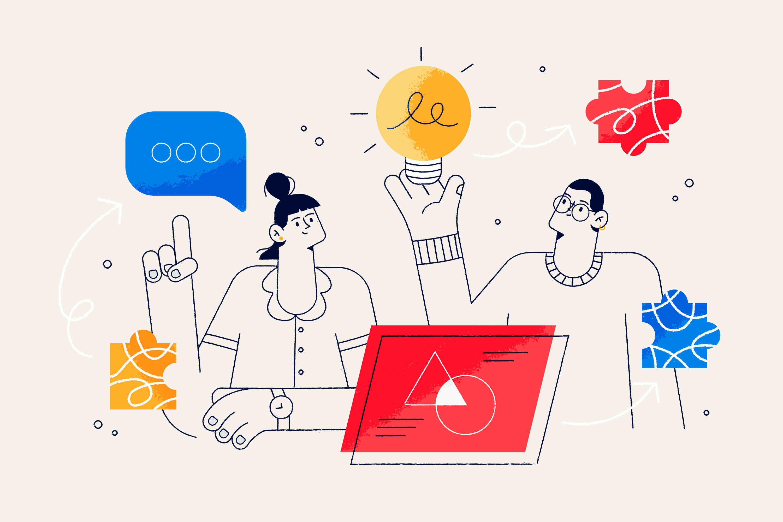 بایدها و نبایدهای تولید محتوا در فضای مجازی