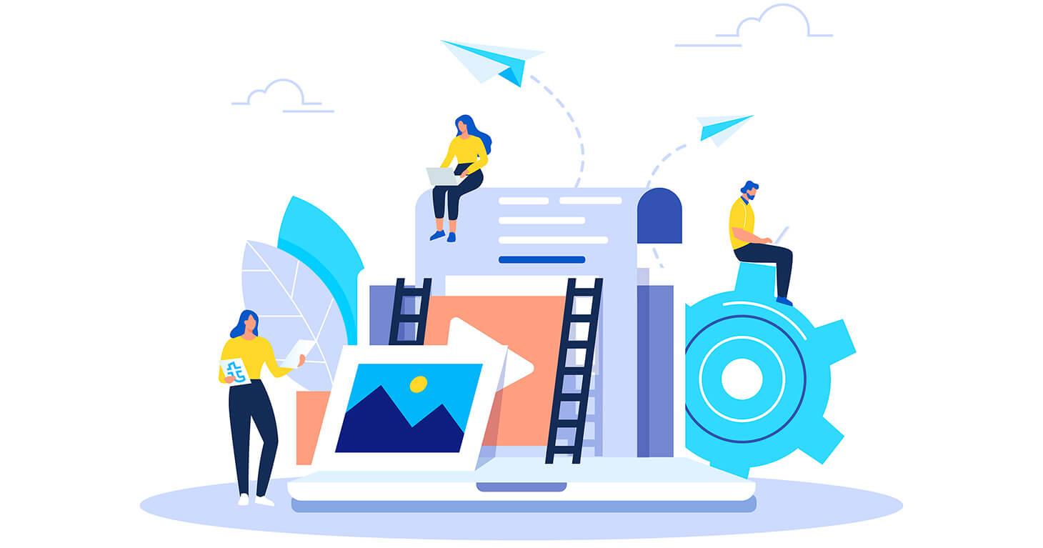 بازاریابی محتوای تولید شده توسط کاربرUGC در مقابل بازاریابی سنتی