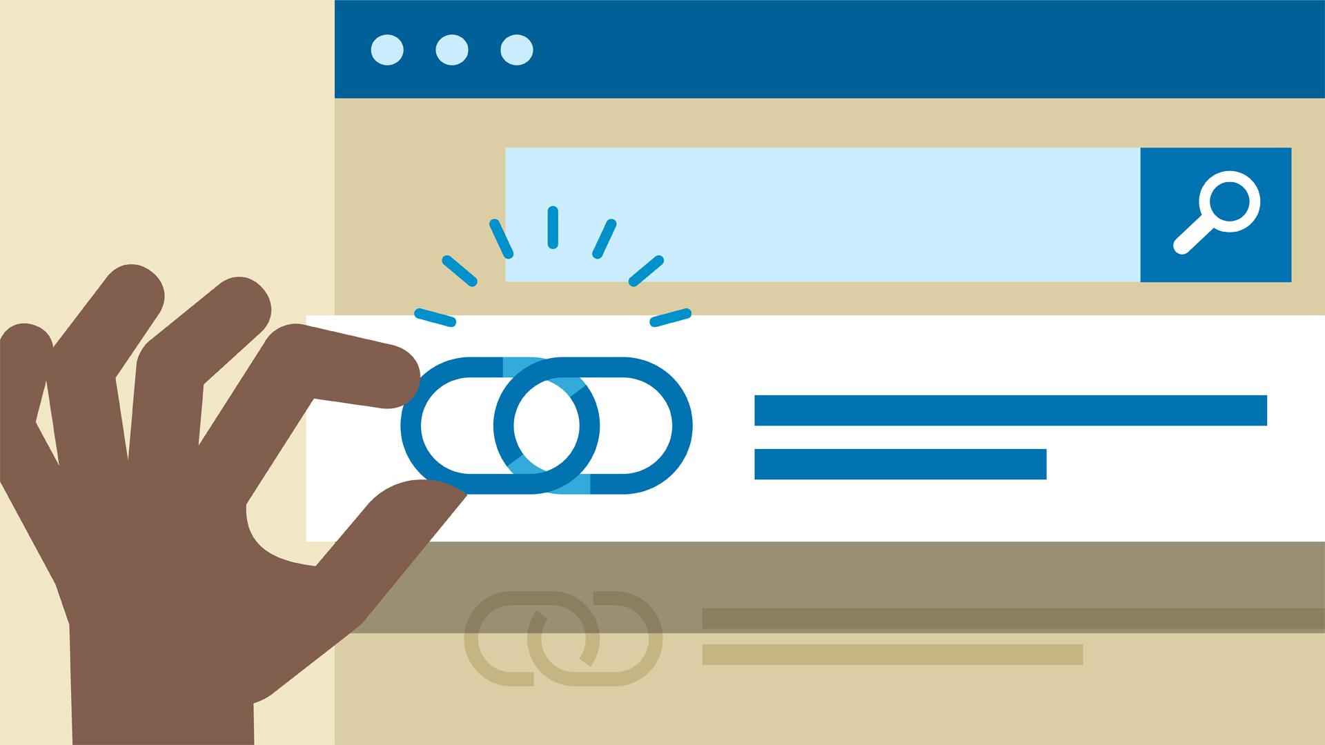 تفاوت سایتهای فروش بک لینک و سایتهای پست مهمان