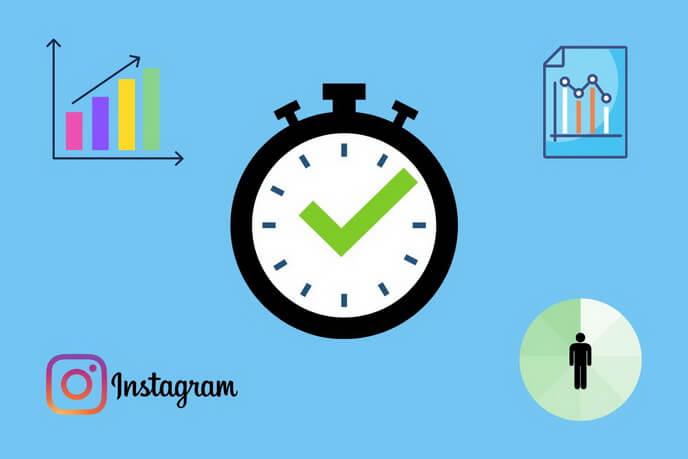 چرا زمان انتشار پست در اینستاگرام اهمیت دارد؟